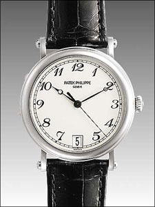 Patek Philippe Watches Chronograph PP076