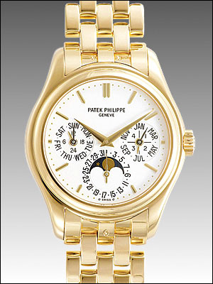 Patek Philippe Watches - PP086