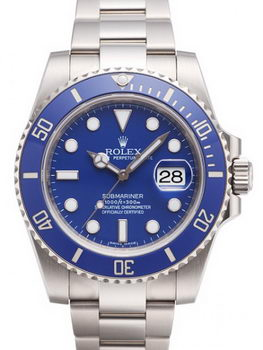 Rolex Submariner Date Watch 116619B