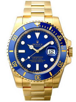 Rolex Submariner Replica Watch RO8009AA