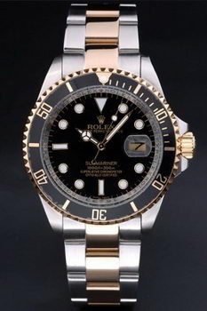 Rolex Submariner Replica Watch RO8009AG