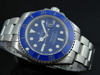 Rolex Submariner Replica Watch RO8009AH