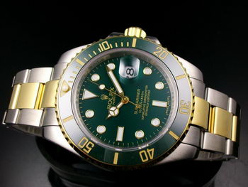 Rolex Submariner Replica Watch RO8009AI