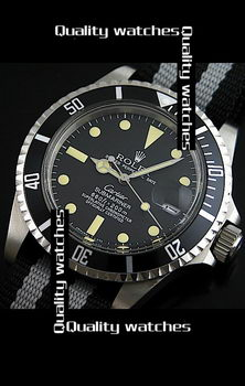 Rolex Submariner Replica Watch RO8009AK