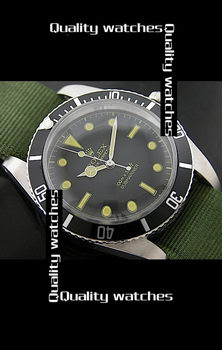 Rolex Submariner Replica Watch RO8009AL