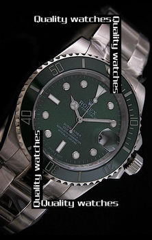 Rolex Submariner Replica Watch RO8009AM