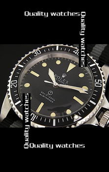 Rolex Submariner Replica Watch RO8009AN