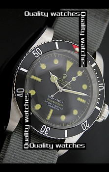 Rolex Submariner Replica Watch RO8009AO