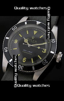Rolex Submariner Replica Watch RO8009AP