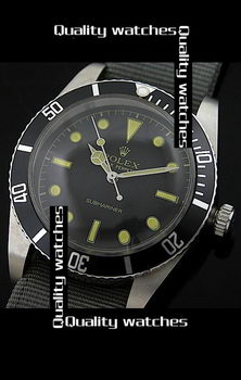 Rolex Submariner Replica Watch RO8009AQ