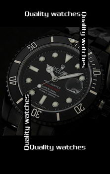 Rolex Submariner Replica Watch RO8009AR