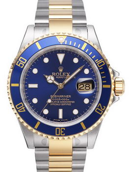 Rolex Submariner Replica Watch RO8009AT