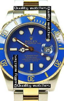 Rolex Submariner Replica Watch RO8009D