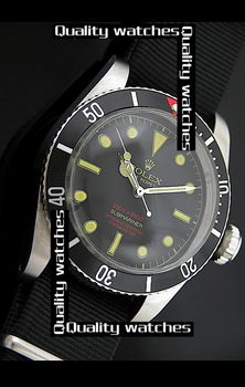 Rolex Submariner Replica Watch RO8009E