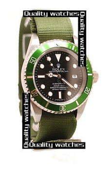 Rolex Submariner Replica Watch RO8009G