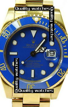 Rolex Submariner Replica Watch RO8009J