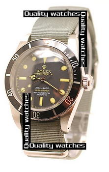 Rolex Submariner Replica Watch RO8009L