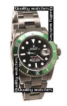 Rolex Submariner Replica Watch RO8009O