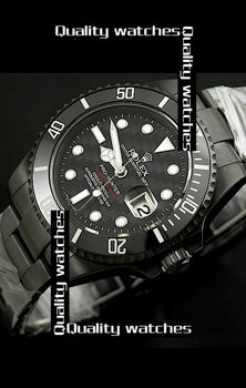 Rolex Submariner Replica Watch RO8009P