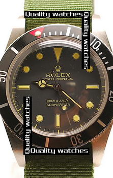 Rolex Submariner Replica Watch RO8009U