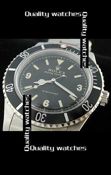 Rolex Submariner Replica Watch RO8009V
