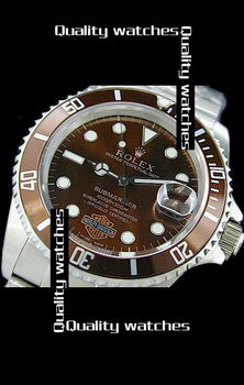 Rolex Submariner Replica Watch RO8009W