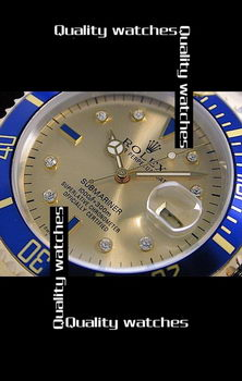 Rolex Submariner Replica Watch RO8009X