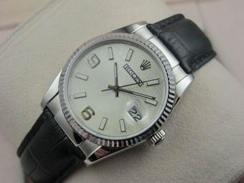 Rolex Datejust Replica Watch RO8023AB