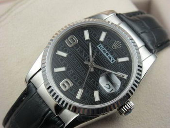 Rolex Datejust Replica Watch RO8023AC