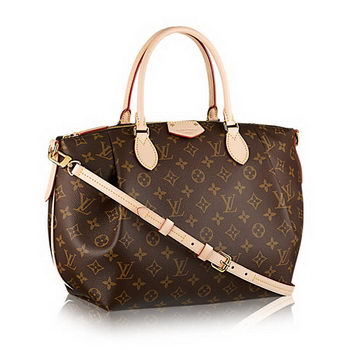 Louis Vuitton M48814 Monogram Canvas Turenne MM