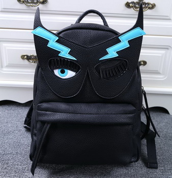 Chiara Ferragni Flirting Backpack CF2083 Black