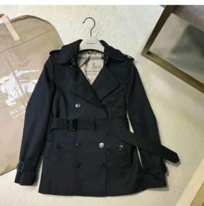 BurBerry Clothes BC883 Black
