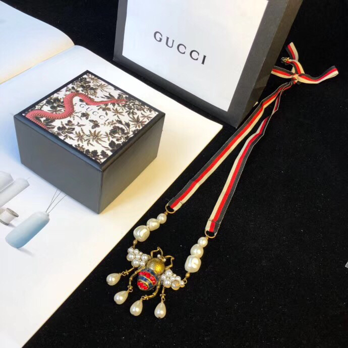 Gucci Necklace 18156