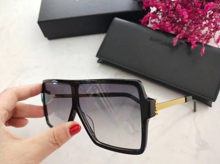 Yves Saint Laurent Sunglasse Top Quality YSL42043