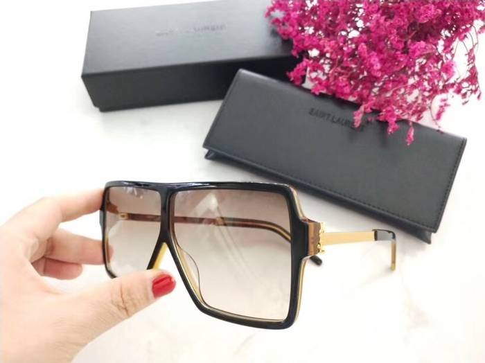 Yves Saint Laurent Sunglasse Top Quality YSL42046