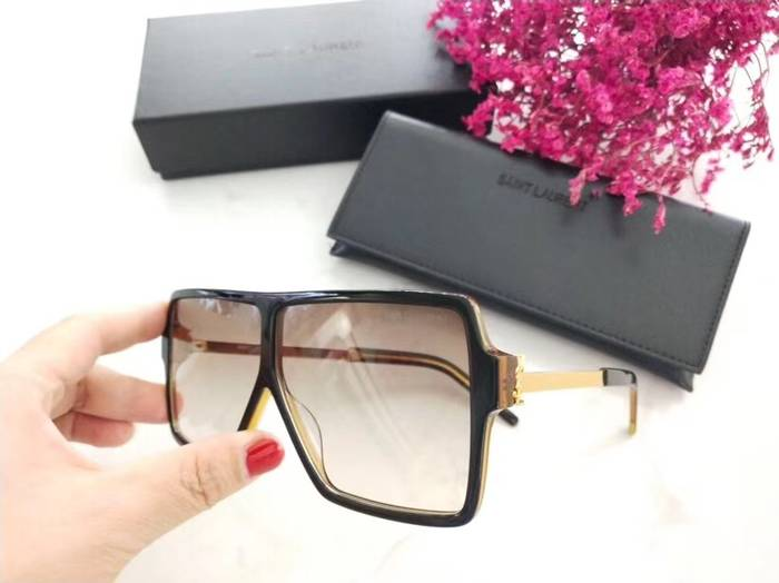 Yves Saint Laurent Sunglasse Top Quality YSL42047