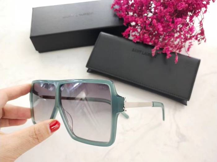 Yves Saint Laurent Sunglasse Top Quality YSL42048