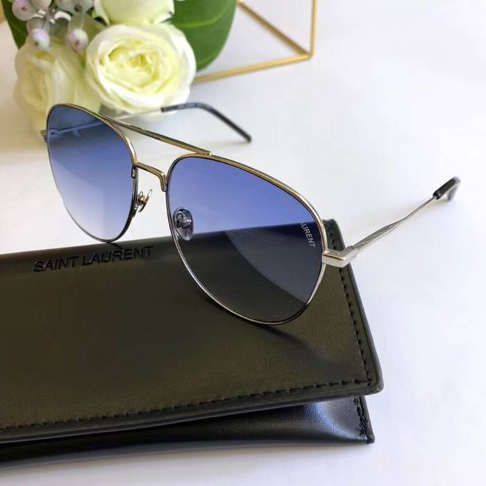 Yves Saint Laurent Sunglasse Top Quality YSL42054