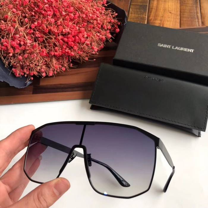 Yves Saint Laurent Sunglasse Top Quality YSL42060