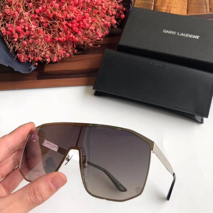 Yves Saint Laurent Sunglasse Top Quality YSL42061
