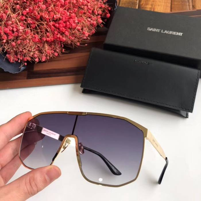 Yves Saint Laurent Sunglasse Top Quality YSL42062
