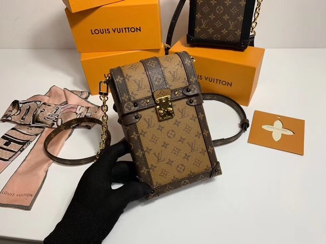 Louis vuitton original Monogram Canvas M63913 yellow