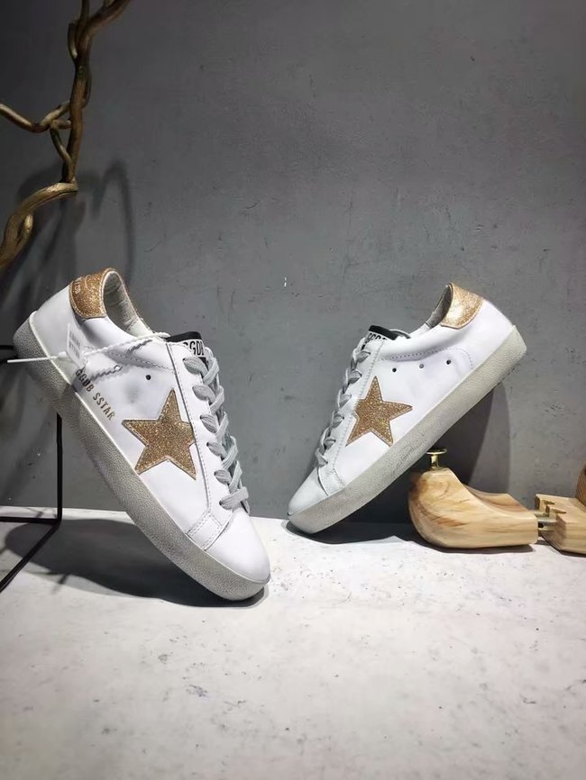 GOLDEN GOOSE DELUXE BRAND shoes GGBD01-13