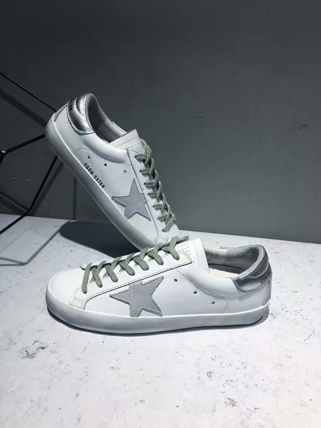 GOLDEN GOOSE DELUXE BRAND shoes GGBD01-7