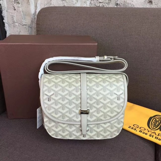 Goyard shoulder bag 36959 beige
