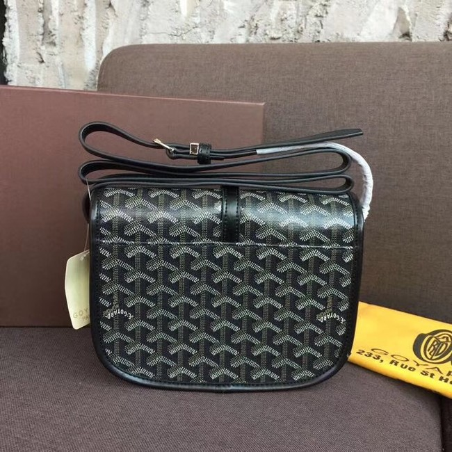 Goyard shoulder bag 36959 black