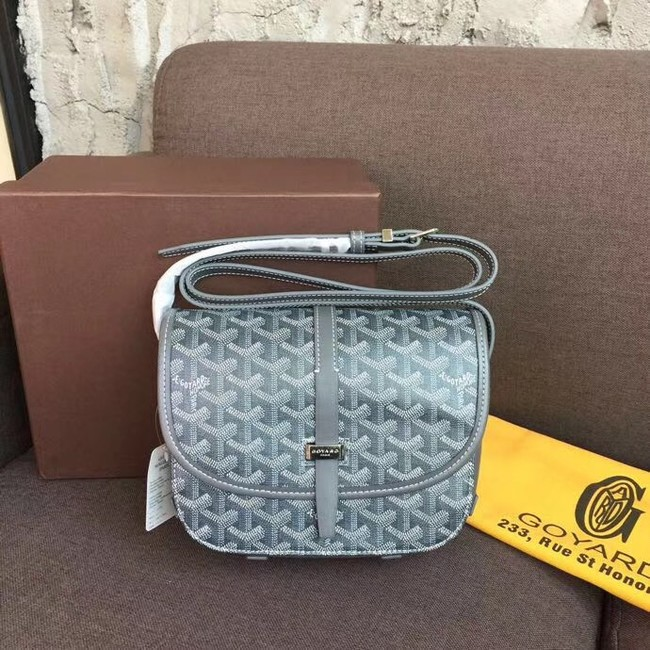 Goyard shoulder bag 36959 grey