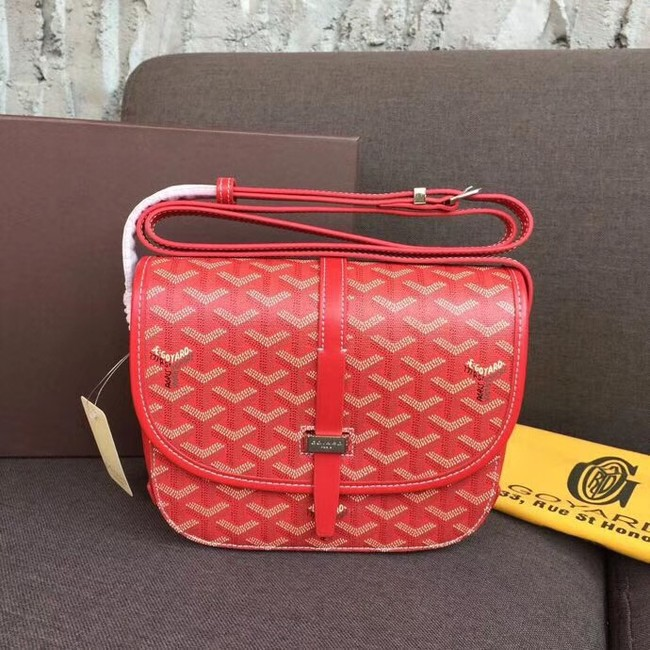 Goyard shoulder bag 36959 rose