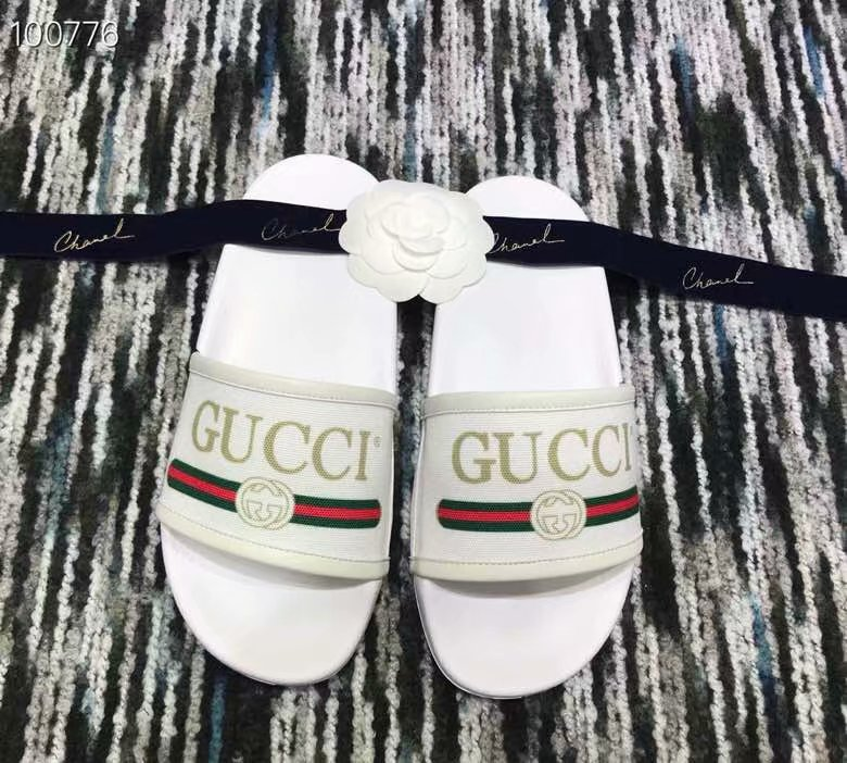 Gucci lady slippers GG1503LRF-3