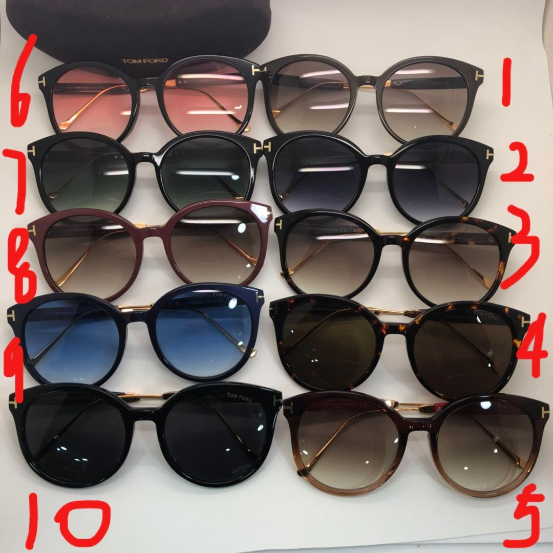 Tom Ford Sunglasse Top Quality TF42099
